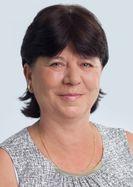 Mitarbeiter Ruza Zulumovic