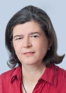 Mitarbeiter Nada Gavrilovic