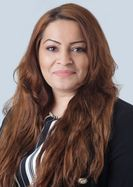 Mitarbeiter Merima Nikolic
