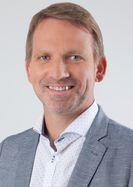 Mitarbeiter Mag. Johannes Baumgartner