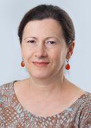 Mitarbeiter Dragana Burkic