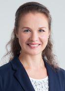 Mitarbeiter Julia Klingenböck, BA