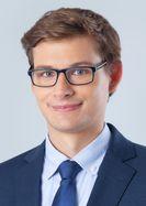Mitarbeiter Mag. Christian Bendit