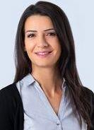 Mitarbeiter Ilona Lounga