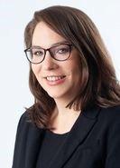 Mitarbeiter DI Barbara Brosenbauer