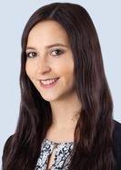 Mitarbeiter Sarah Bradl