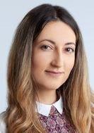 Mitarbeiter Marija Tomic
