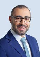 Mitarbeiter Ehsan Ajdari, BA