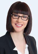 Mitarbeiter Anja Gaugl, Bakk. phil.