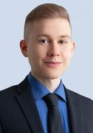 Mitarbeiter Markus Hintermayer