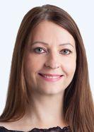 Mitarbeiter Mag. Erika Tilk