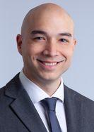 Mitarbeiter Mag. Daniel Ilias