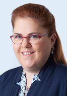 Mitarbeiter Mag. Birgit Bayoumi-Feichtgraber