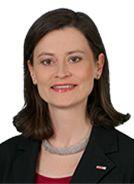 Mitarbeiter Mag. Eva Woharcik-Binder