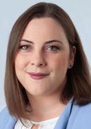 Mitarbeiter Sarah Preuschoff, MSc
