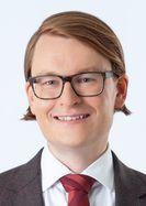 Mitarbeiter Hugo Van Doorn, MSc