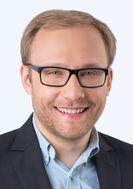 Mitarbeiter Philipp-Peter Markuzy, BA