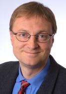 Mitarbeiter Michael Grill