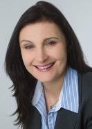 Mitarbeiter Heidemarie Weghofer, MSc
