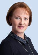 Mitarbeiter Nataliya Reif