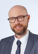 Mitarbeiter DI Philipp Wiederhold