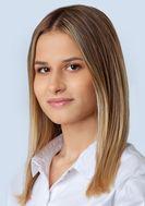 Mitarbeiter Mihaela Lukic