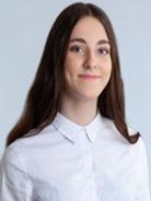 Mitarbeiter Isabella Rupp