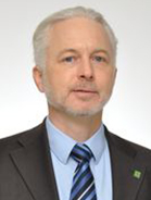 Mitarbeiter Dr. Markus Novak