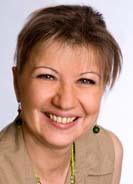 Mitarbeiter Anita Kern