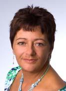 Mitarbeiter Michaela Hoffmann