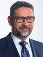 Mitarbeiter Patrick Meinhart