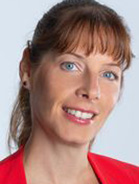 Mitarbeiter Catherina Segal