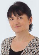 Mitarbeiter Gordana Ilic