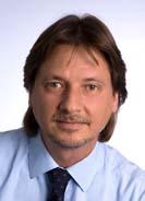 Mitarbeiter Roy Palocz