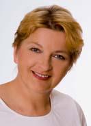 Mitarbeiter Christa Schindler