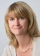 Mitarbeiter Silvia Hahnl-Hautzinger