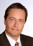 Mitarbeiter DI Michael Weber