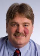 Mitarbeiter Kurt Reisinger