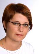 Mitarbeiter Bernadette Kösslbacher