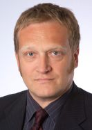 Mitarbeiter Michael-Johannes Riss
