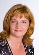 Mitarbeiter Helga Korn