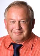 Mitarbeiter Andreas Rosenitsch