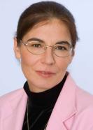Mitarbeiter Gabriela Blaschke