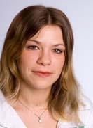 Mitarbeiter Petra Rossmann