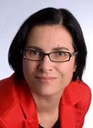 Mitarbeiter Gabriele Siemianowicz