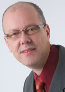 Mitarbeiter Arnold Moormann