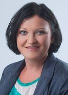 Mitarbeiter Mag. (FH) Gabriele Kögl