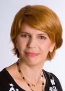 Mitarbeiter Senija Muratovic