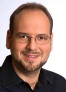 Mitarbeiter Markus Kaiser