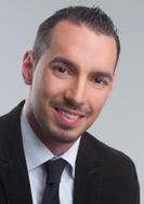 Mitarbeiter Romeo Nikolic